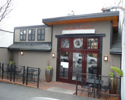 The Loft Cafe' and Social Lounge