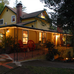 Photo of Sonoma Orchid Inn Guerneville