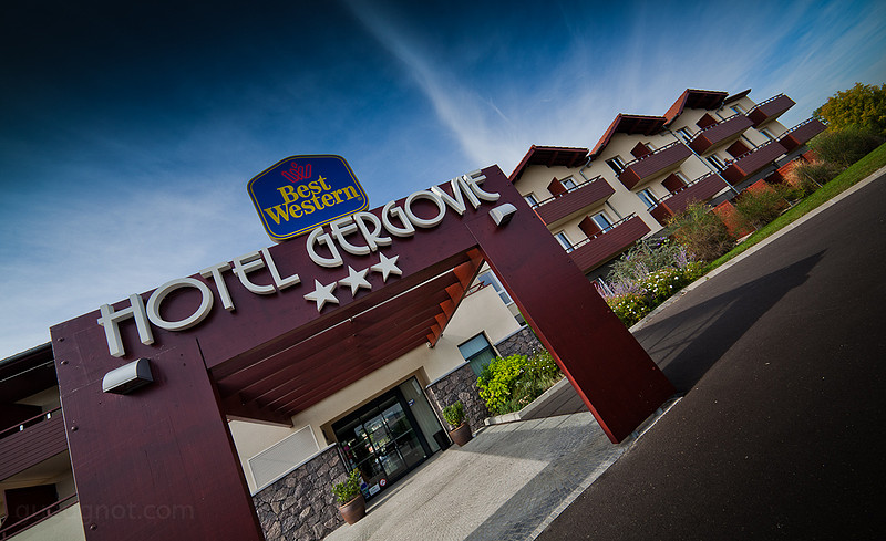 ‪BEST WESTERN Hotel Gergovie‬