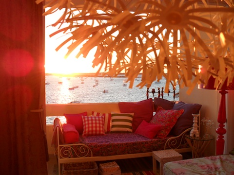 Resort Formentera Chic Mar la Savina