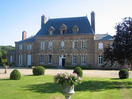 Manoir du Captot