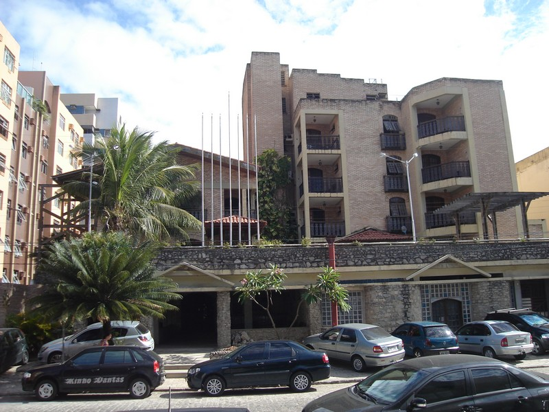 Hotel Colonial Maceió