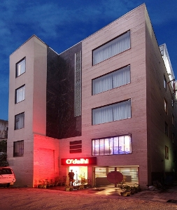 Hotel O'Delhi