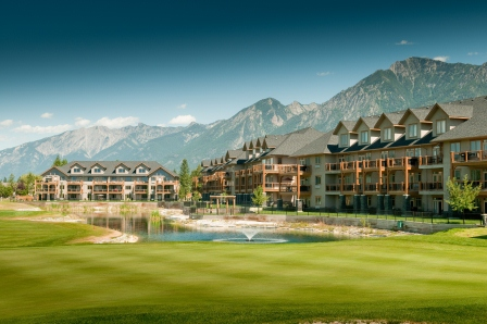 ‪Bighorn Meadows Resort‬