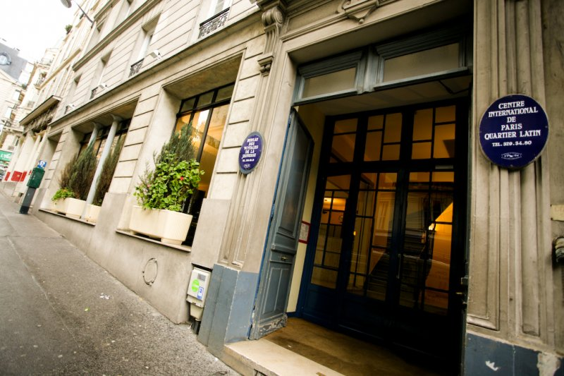 Bvj paris quartier latin france hostel reviews tripadvisor - Paris auberge de jeunesse ...