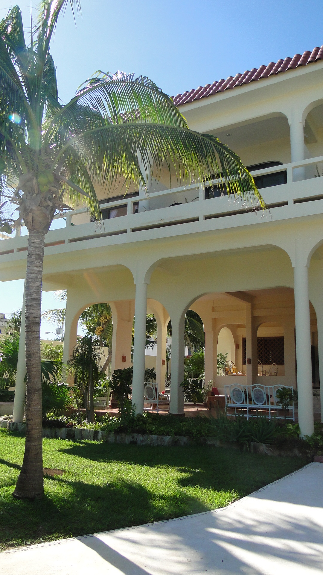 Casa Caribe Bed and Breakfast