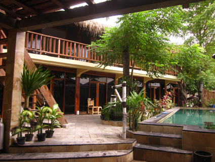 Gili Hotel