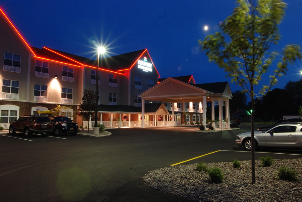Country Inn & Suites By Carlson, Marinette, WI