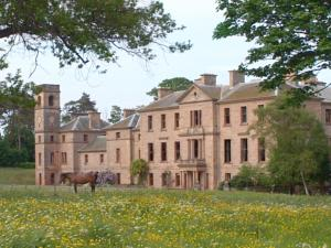 Cambo House, Cambo Estate