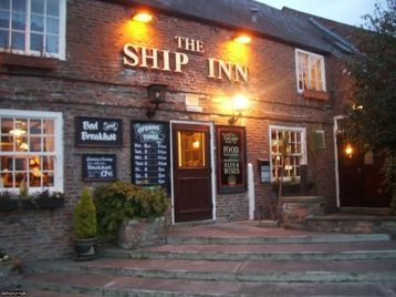 The Ship Inn York