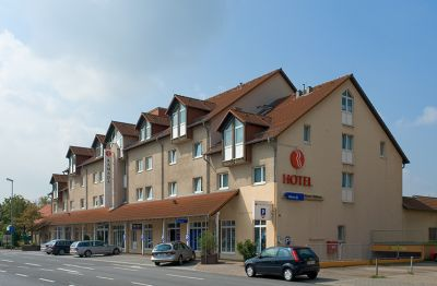 ‪RAMADA Hotel Lampertheim‬