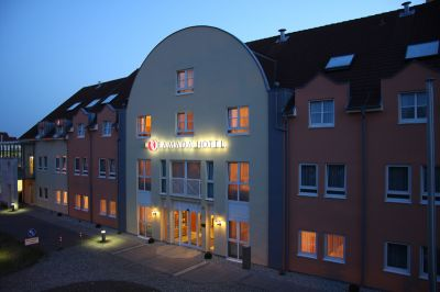 RAMADA Hotel Hockenheim