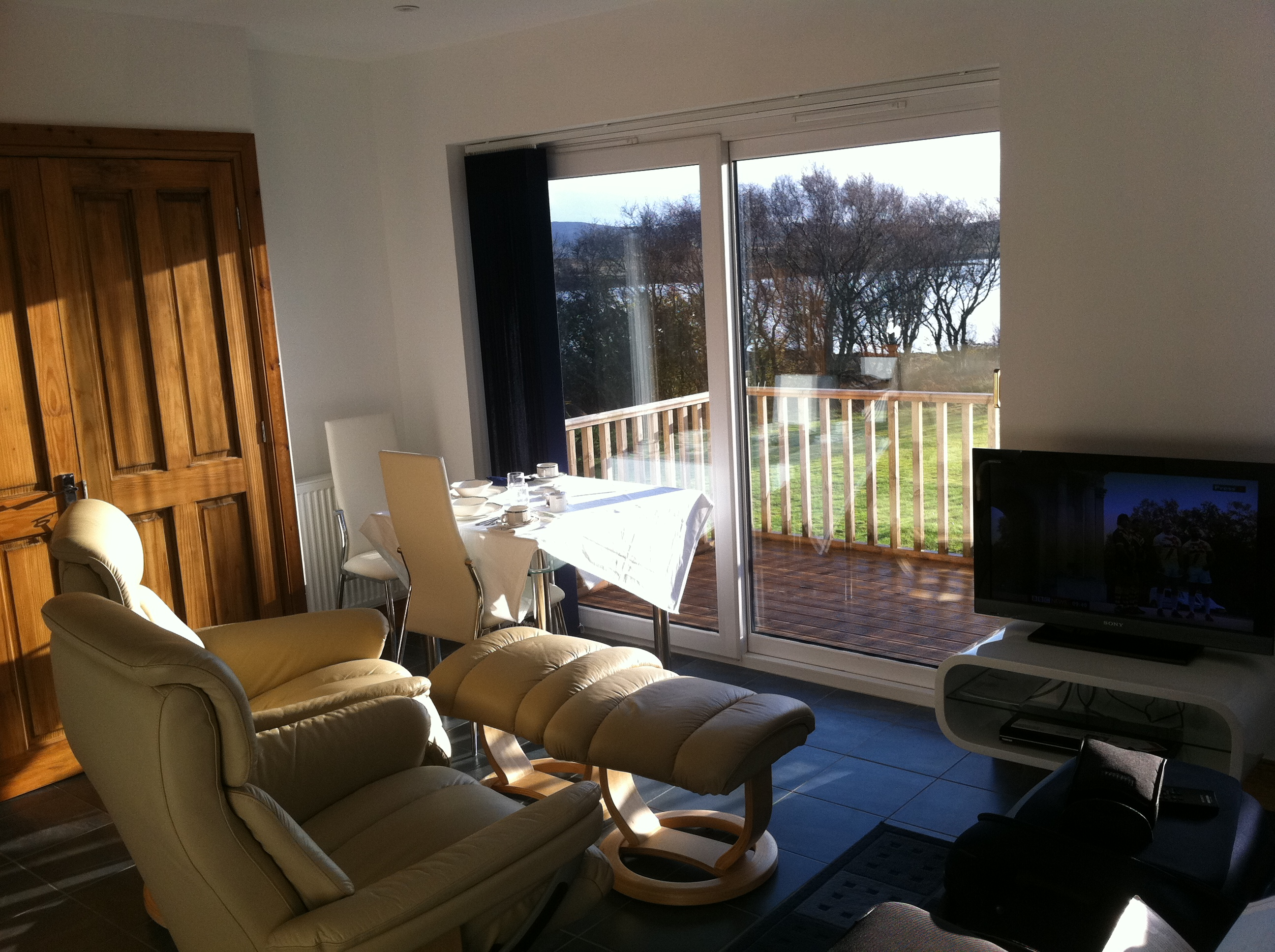Silverdale Guest House & Cottage