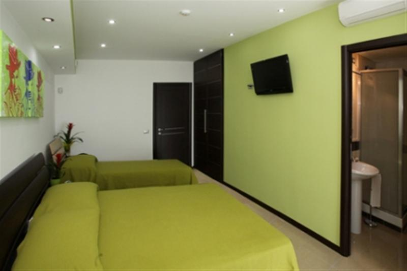 Studio83 B&B Pompei