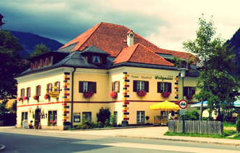 Hotel-Gasthof Weitgasser