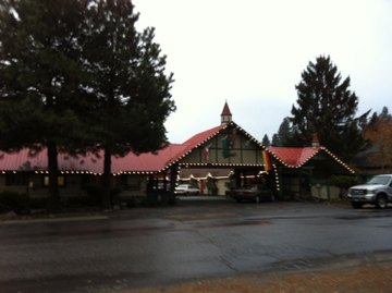 ‪Evergreen Inn‬