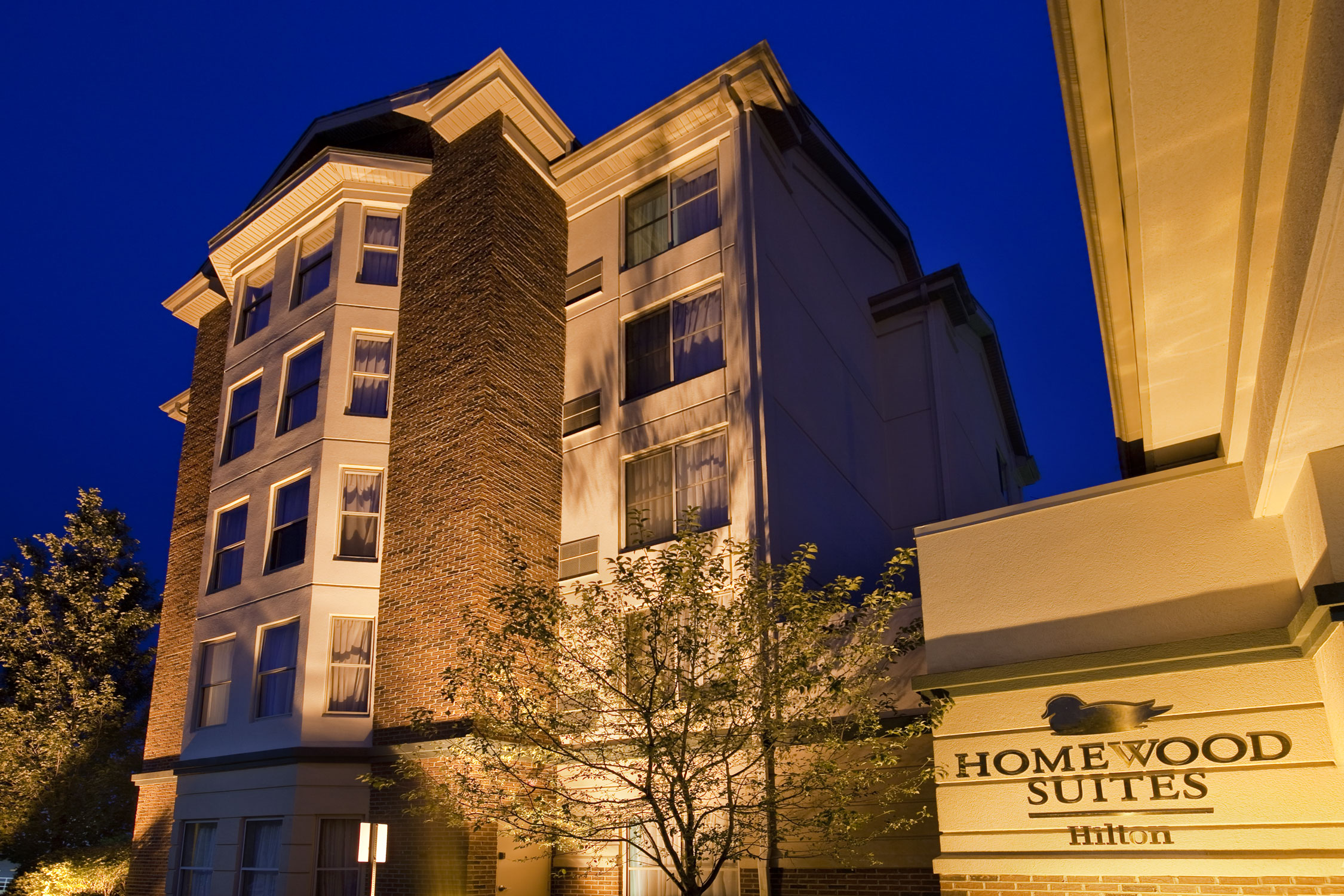 Homewood Suites by Hilton Dayton-South