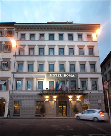 Hotel Roma