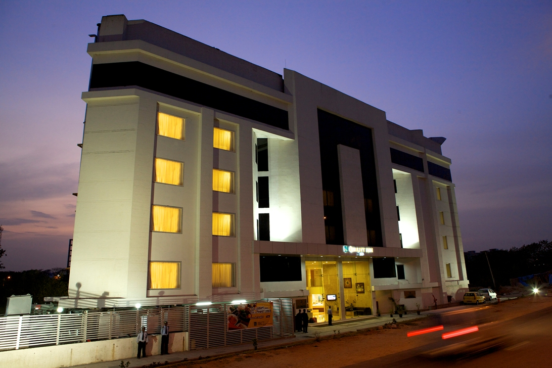 Pearl Inn Hyderabad