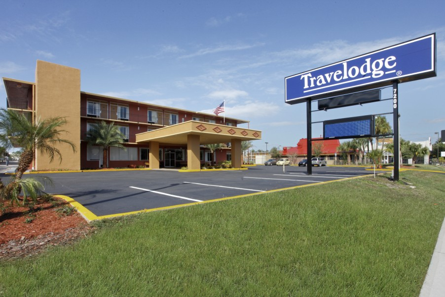 Travelodge Orlando International Drive