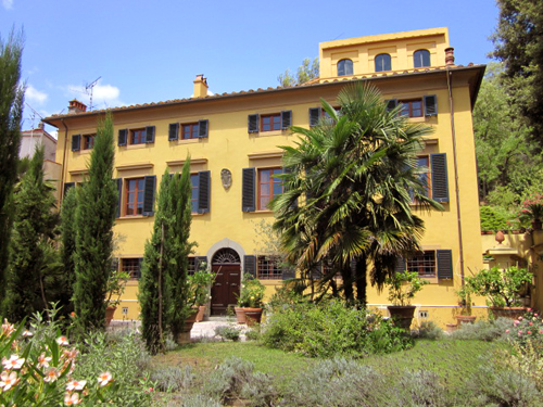 Villa Pascoe
