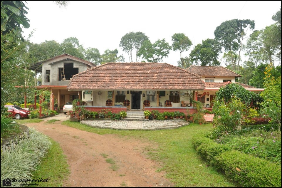 Elephant Corridor Coorg (India/Siddapura) - Guest house Reviews ...