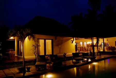 Villa Junjungan Resort Pool & Spa