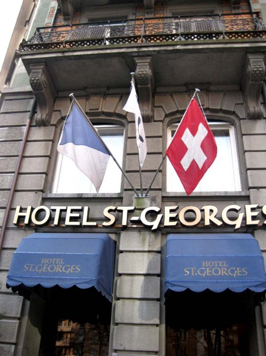 St. Georges