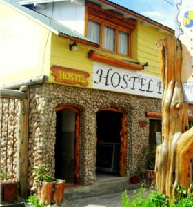 El Caminante Hostel
