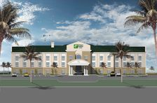 Photo of Holiday Inn Express Cotulla