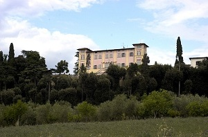 Villa Lecchi Hotel