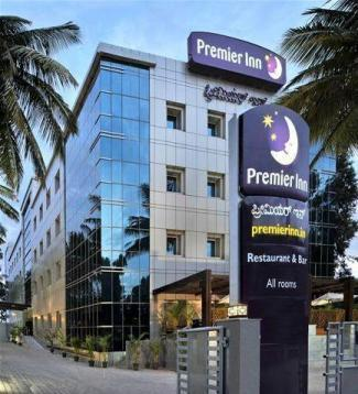 Premier Inn Bangalore Whitefield