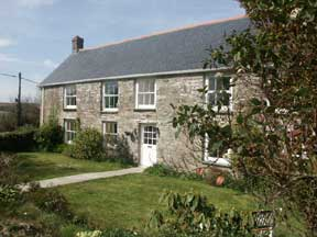 Rosewyn Farmhouse