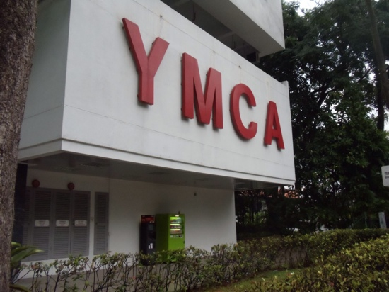 YMCA International House