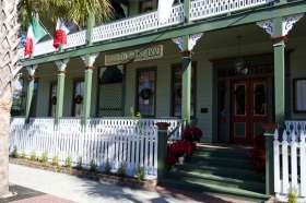 Florida House Inn