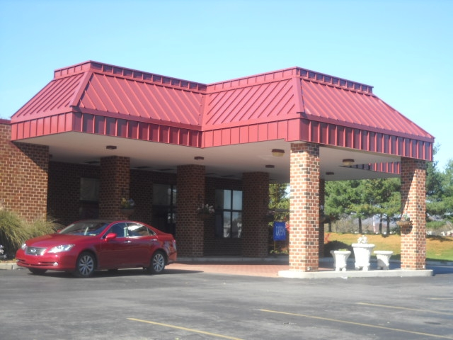 Red Roof Inn Carlisle