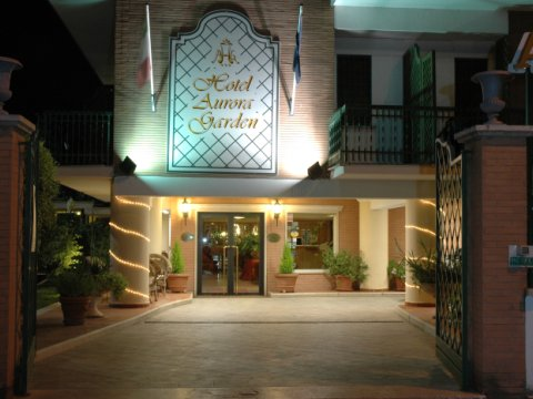 Aurora Garden Hotel