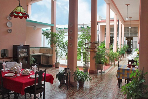 Hostal Autentica Pergola
