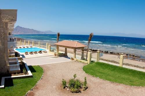Dahab Hotel
