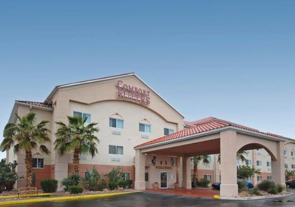 Comfort Suites Peoria Sports Complex