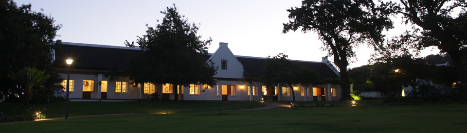 Laborie Wines Accommodation
