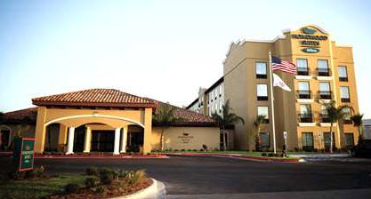 ‪Homewood Suites by Hilton McAllen‬