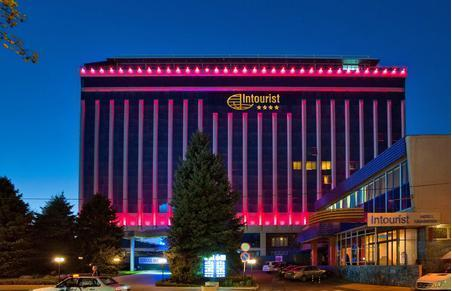 Intourist-Krasnodar Hotel
