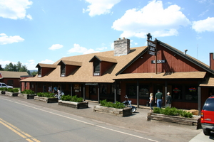 Mormon Lake Lodge and Campground