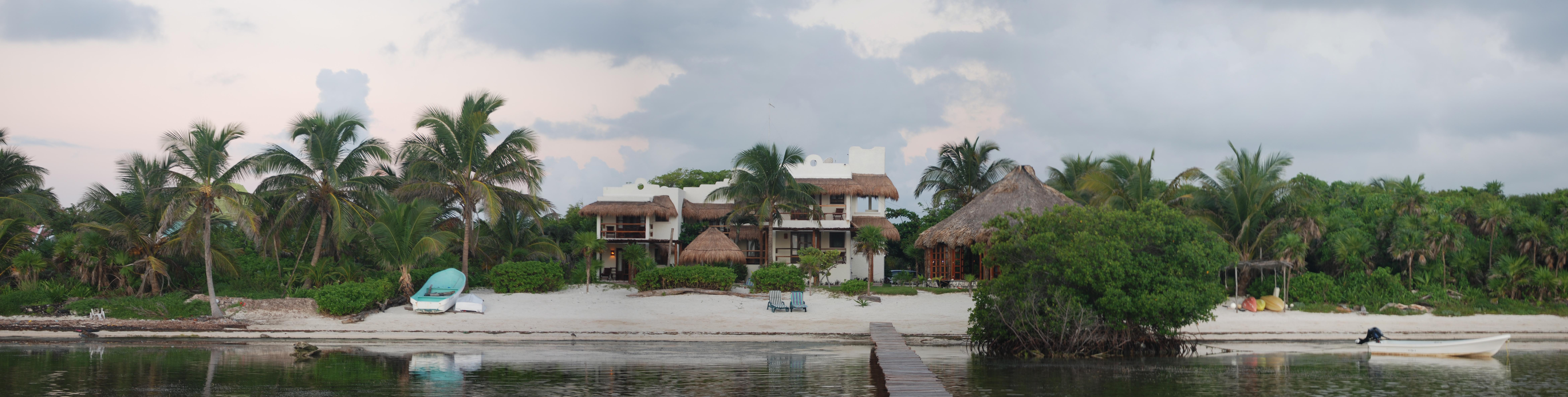 Hotel Tierra Maya