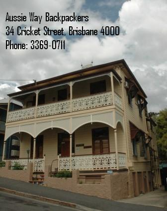 ‪Aussie Way Backpackers Hostel‬