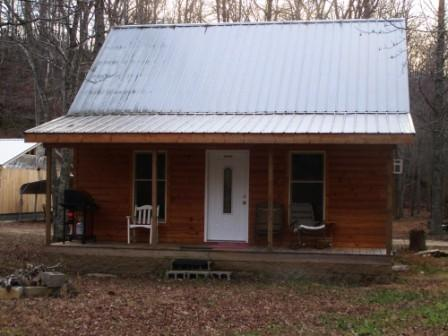 Little Easy Cabins