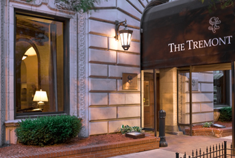 ‪The Tremont Chicago Hotel at Magnificent Mile‬
