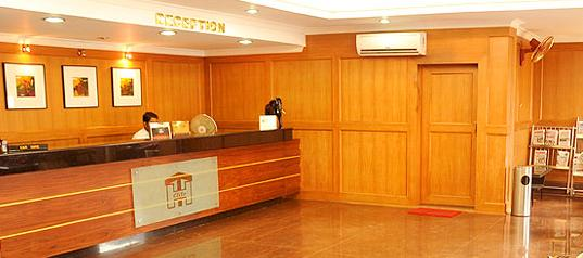 Hotel Elite Guruvayur
