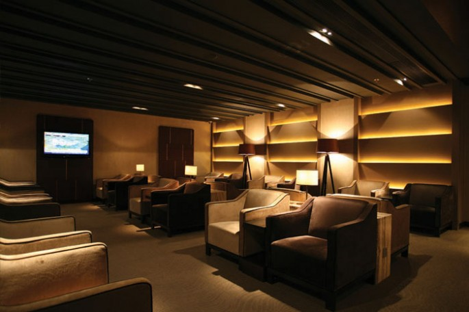 Plaza Premium Lounge Hyderabad